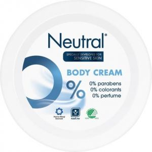 Neutral Body Cream
