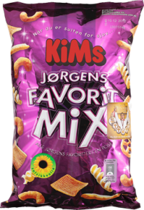 KiMs Favorite Mix
