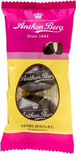 Anthon Berg Easter Marzipan Eggs
