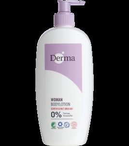 Derma Woman Body Lotion