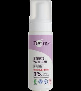Derma Woman Intimate Wash Foam