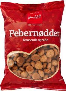 Karen Volf Pebernødder