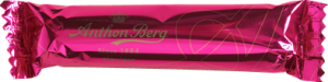 Anthon Berg Marzipan Chocolate Bar
