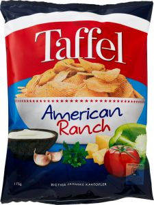 Taffel American Ranch