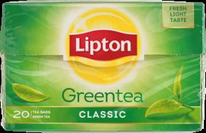 Lipton Green Tea Classic