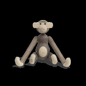 Kay Bojesen Monkey in Oak - Small