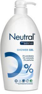 Neutral Shower Gel 1 L