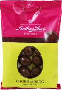 Anthon Berg Easter Chocolate Eggs