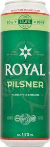 Royal Pilsner 0,5 L