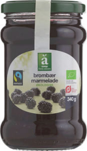 Änglamark Organic Blackberry