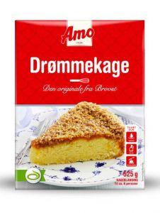 Amo Sponge Cake Mix
