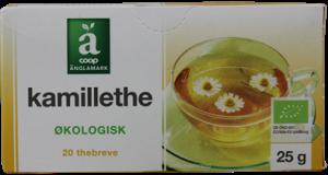 Änglamark Organic Chamomile Tea