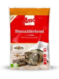Amo Stone Age Bread Mix