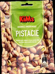 KiMs Pistacio