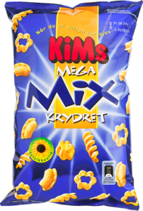 KiMs Spiced Mega Mix