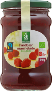 Änglamark Organic Raspberry