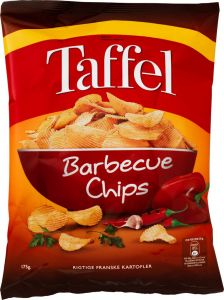 Taffel Barbeque