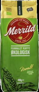 Merrild Organic