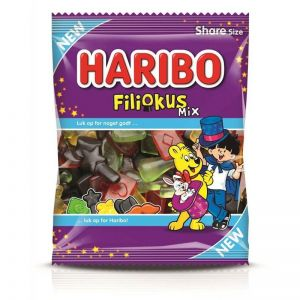 Haribo Filiokus Mix
