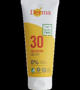 Derma Sun Lotion SPF30