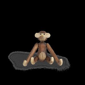 Kay Bojesen Monkey in Teak - Mini