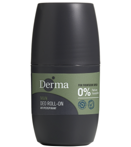 Derma Man Deo Roll-On