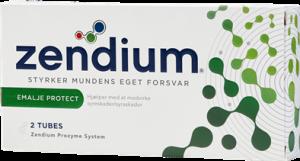 Zendium Toothpaste Emalje Protect