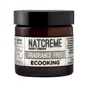 Ecooking Night Cream Perfume-free