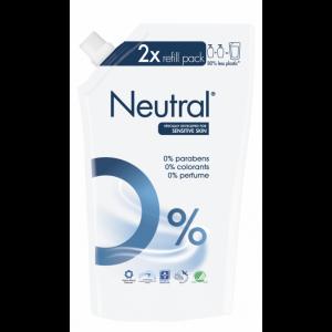 Neutral Hand Soap Refill