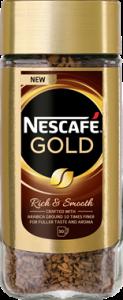 Nescafé Gold 0,1 kg