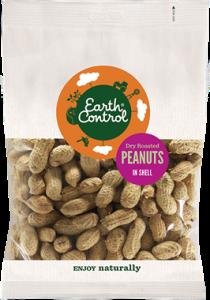 Earth Control Peanuts