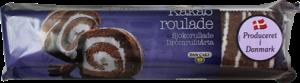 Dan Cake Cocoa Roulade