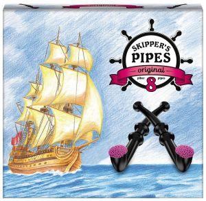 Malaco Skipper's Pipes Original