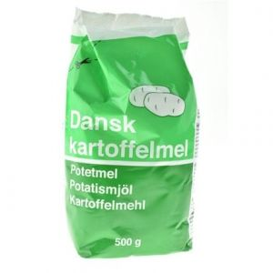 Danish Potato Flour