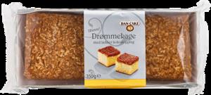 Dan Cake Drømmekage