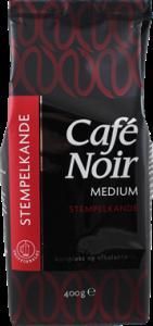 Café Noir Plunger Coffee