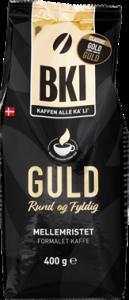 BKI Classic Gold