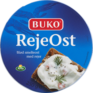 Arla Buko Shrimp Cheese