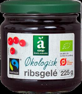 Änglamark Organic Redcurrant Jelly