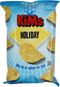 KiMs Holiday