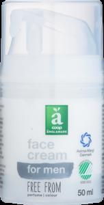 Änglamark Face Cream For Men