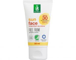 Änglamark Sun Face SPF30