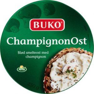 Arla Buko Mushroom Cheese