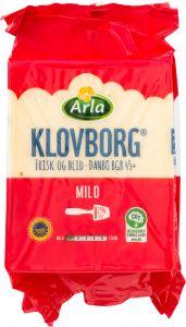 Arla Klovborg 45+ Mild