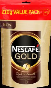 Nescafé Gold Value Pack
