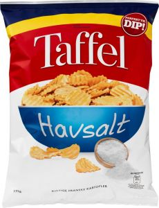 Taffel Sea Salt
