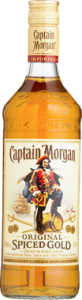 Captain Morgan Spiced Gold