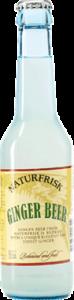 Naturfrisk Organic Ginger Beer