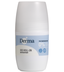 Derma Family Deo Roll-On