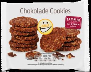 Easis Chocolate Cookies